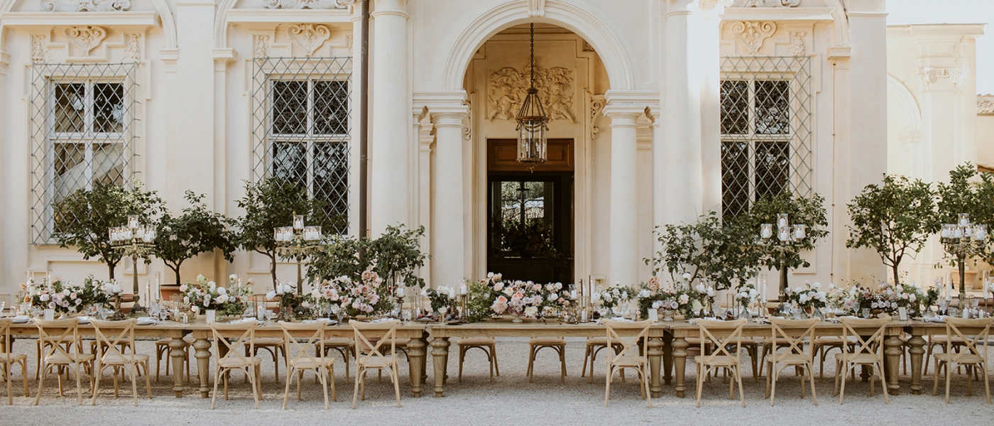Exclusive weddings in Italy - The Wedding Care